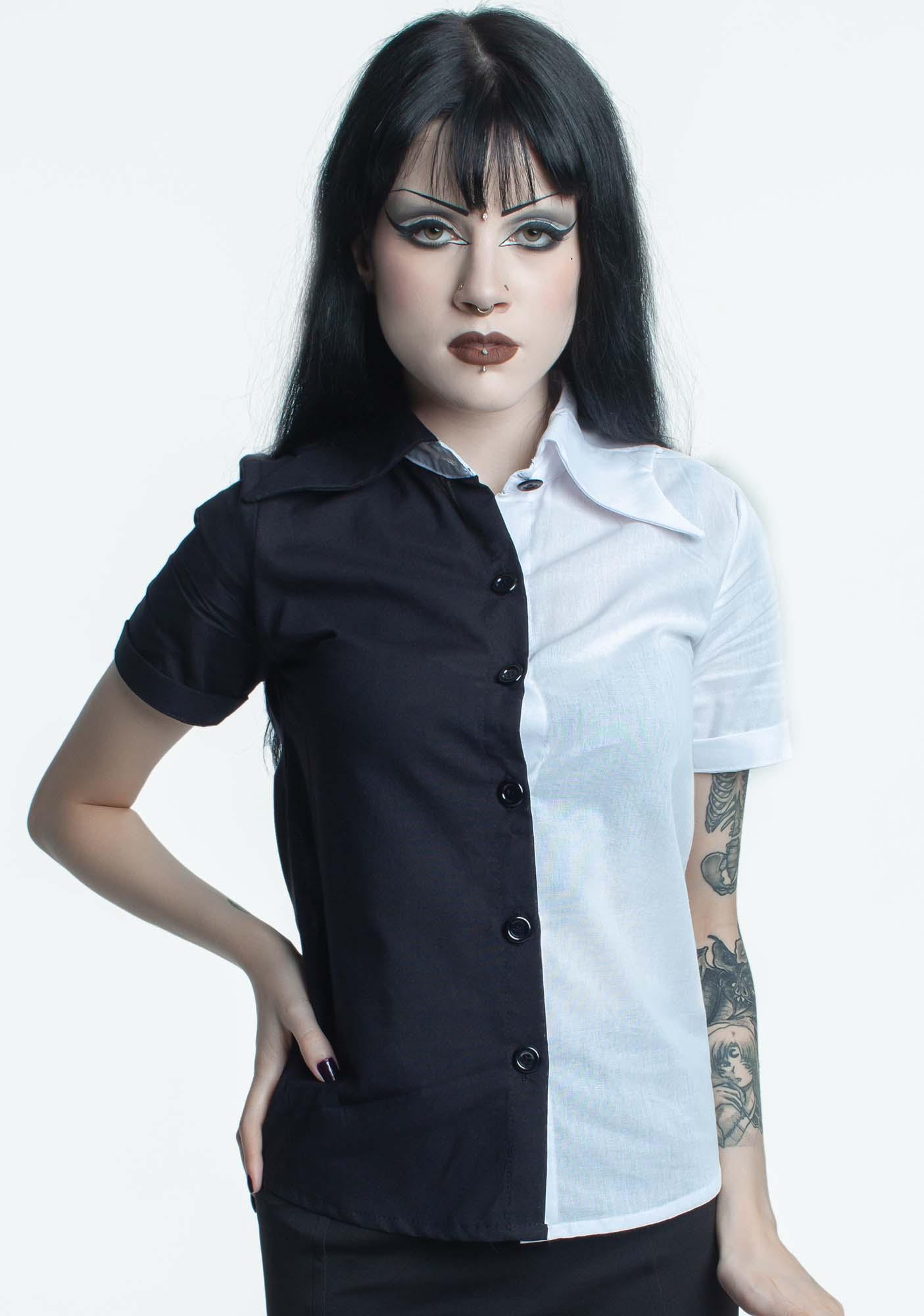 Camisa Melanie