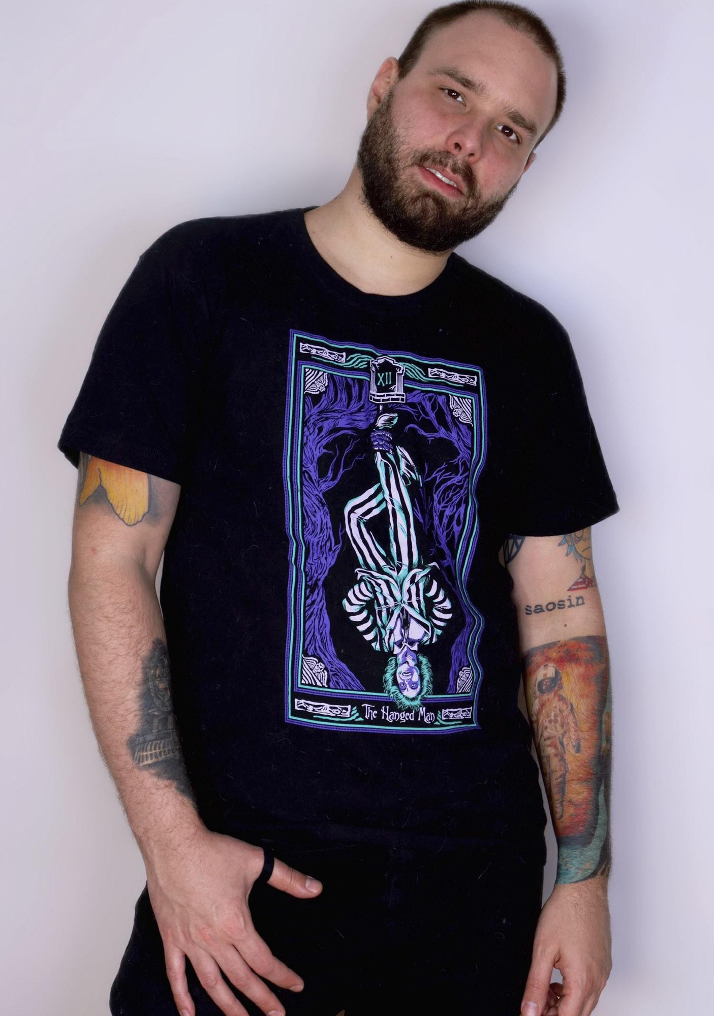 Camiseta The Hanged Man