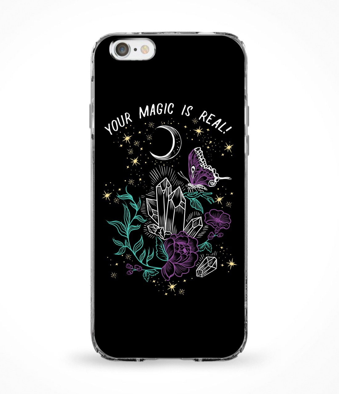 Capinha Celular Your Magic