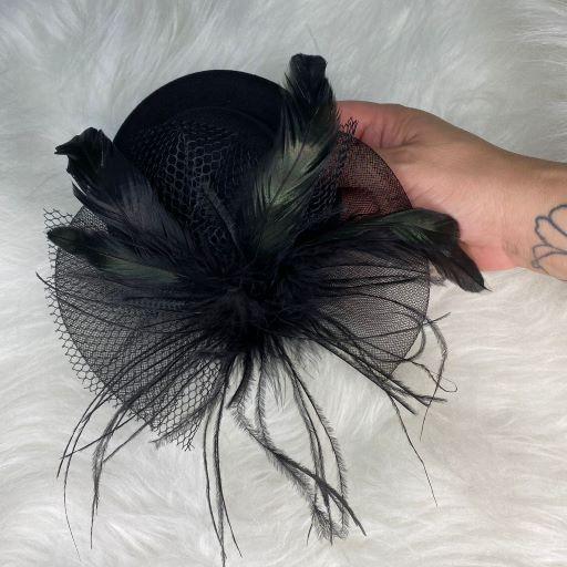 Casquete Chapéu
