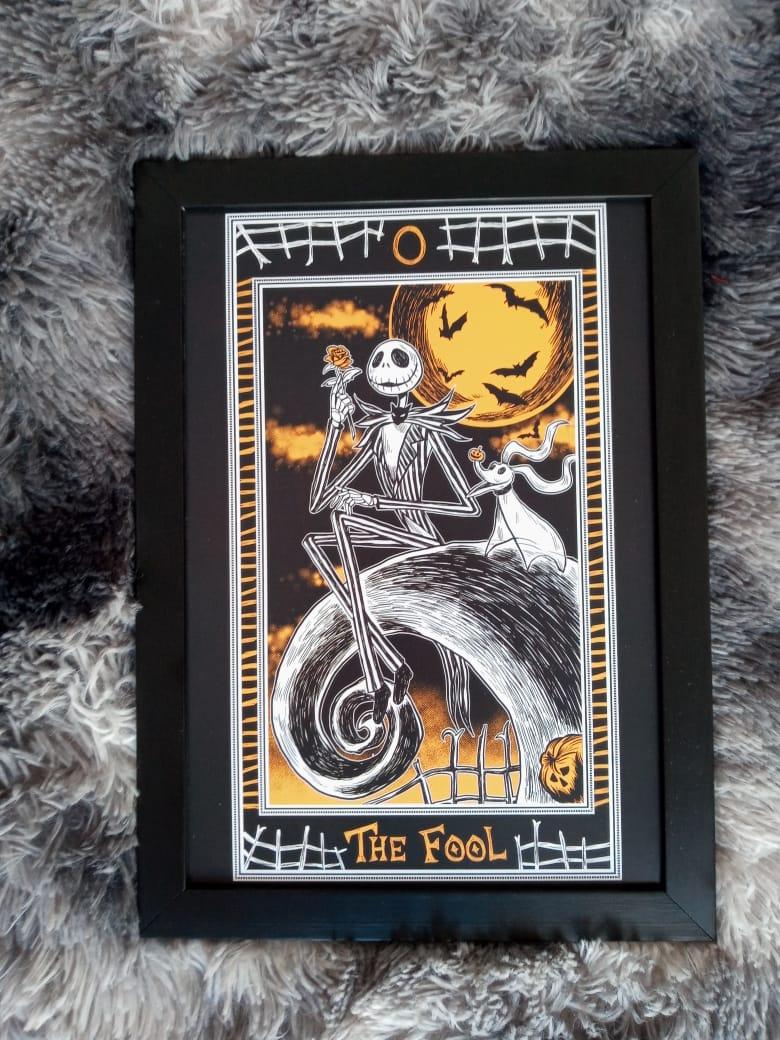 Quadro The Fool