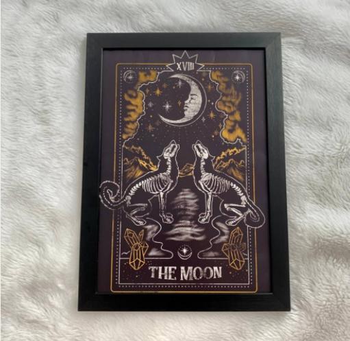 Quadro The Moon
