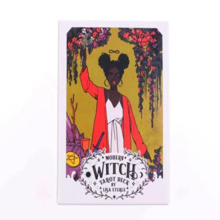 Tarot Modern Witch