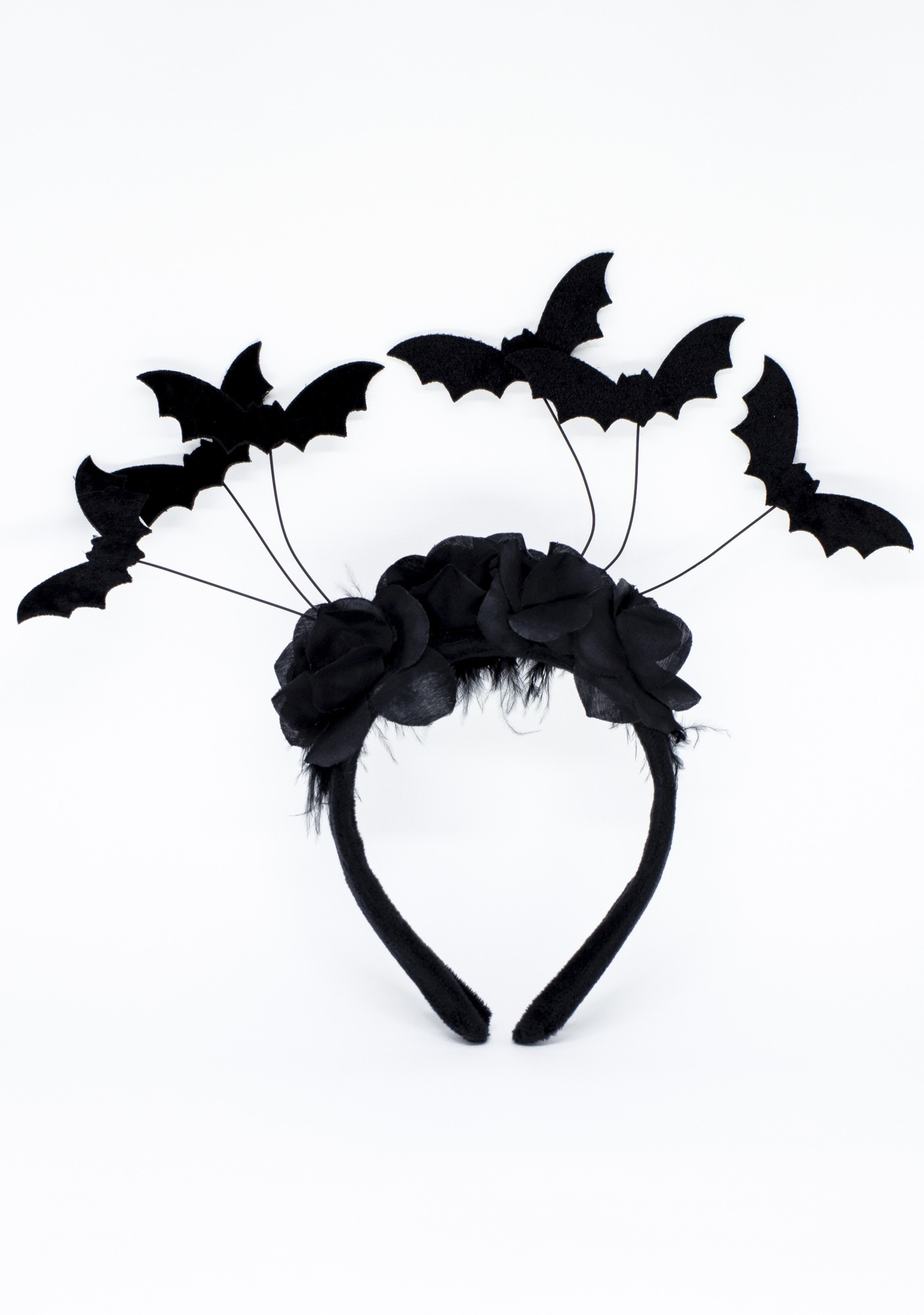 Tiara Morcegos