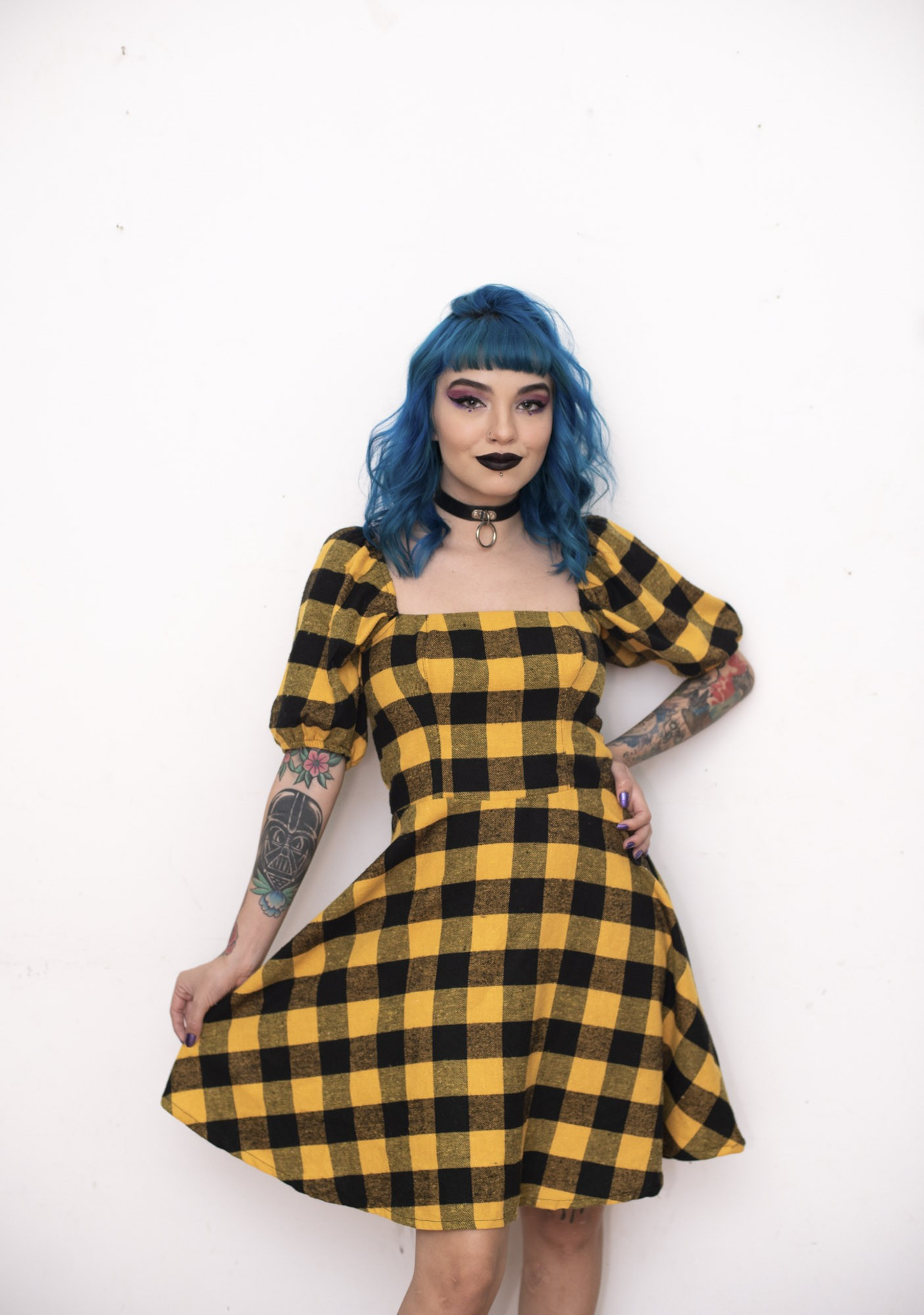 Vestido About a Girl