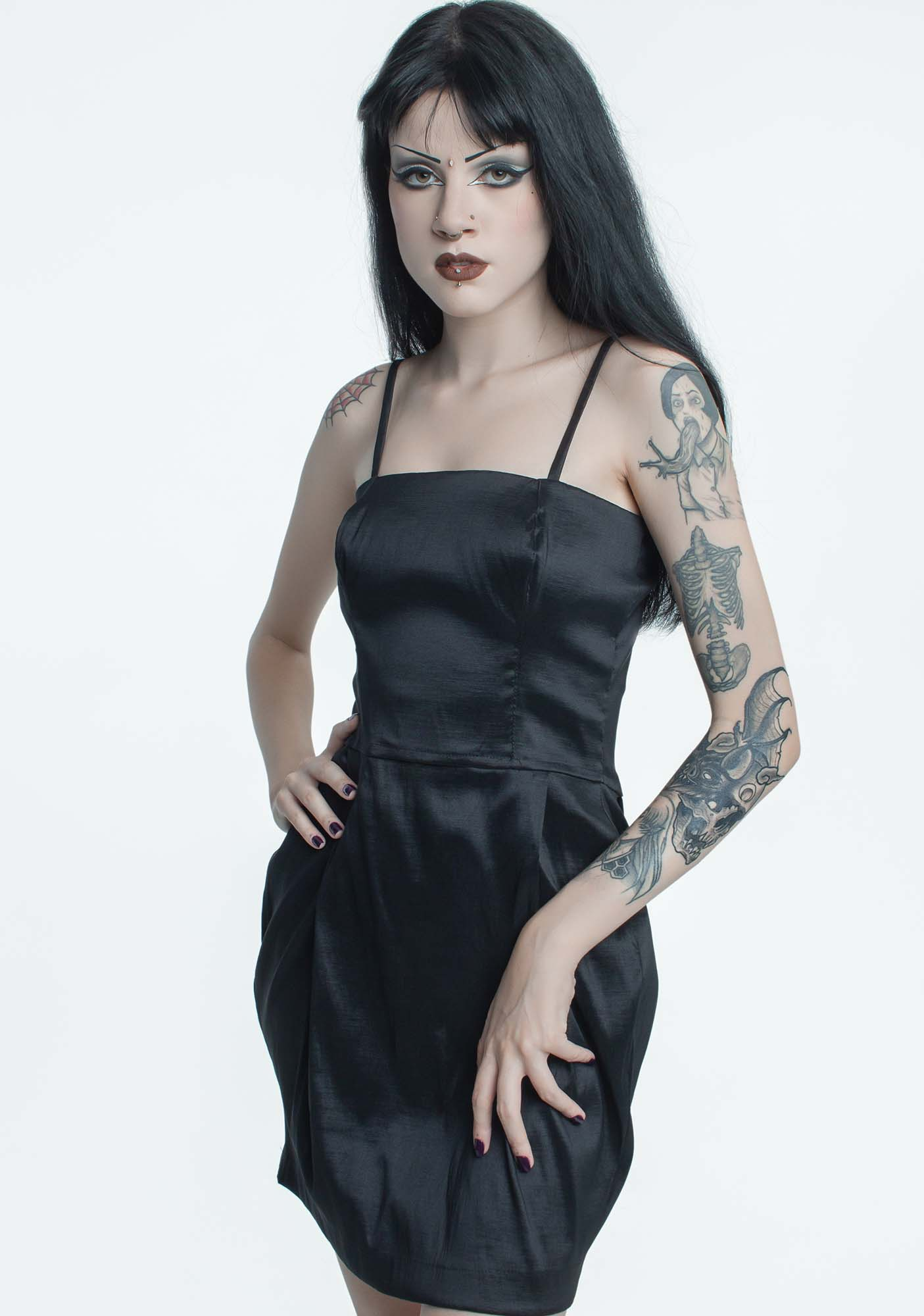Vestido Alcinha Hitch