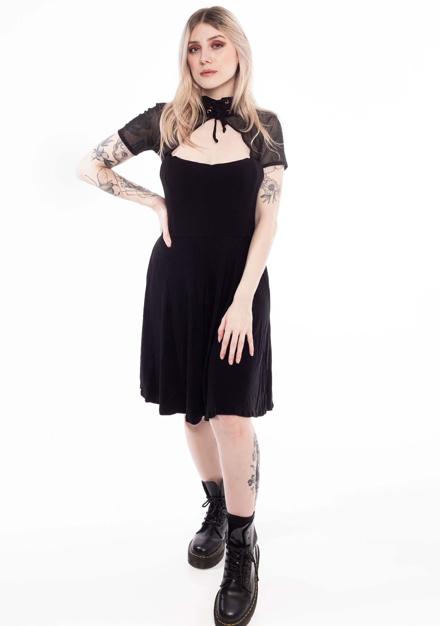 Vestido Feitiço Tule