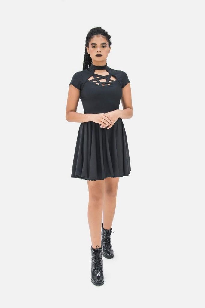 Vestido Gode Marie