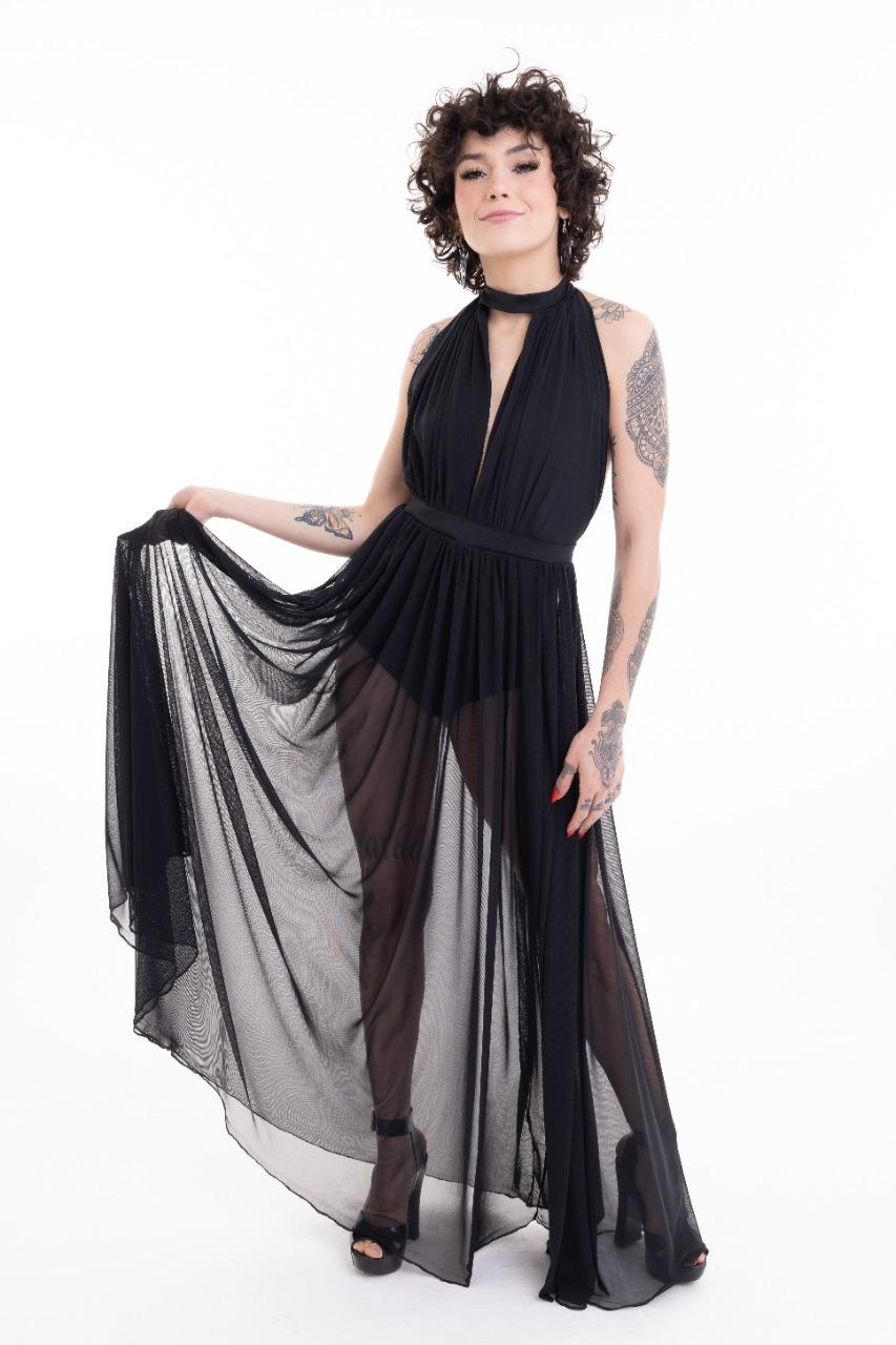 Vestido Hécate