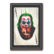 Quadro Decorativo - DC - Joker | Coringa - 50x40cm