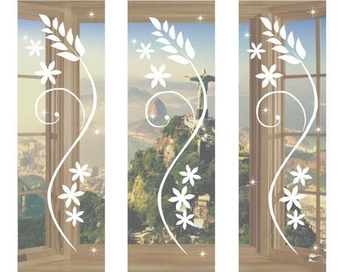 Espelho Acrílico Decorativo Mosaico 45x50cm