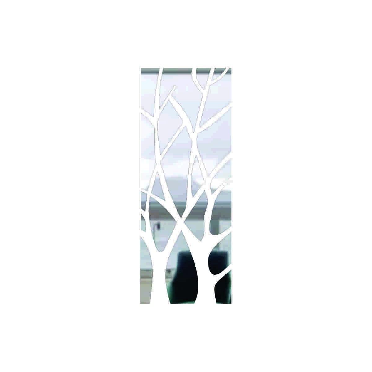 Espelho Decorativo Acrilico Galhos - 2,20m