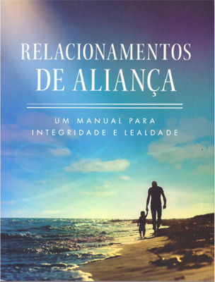 RELACIONAMENTOS DE ALIANCA