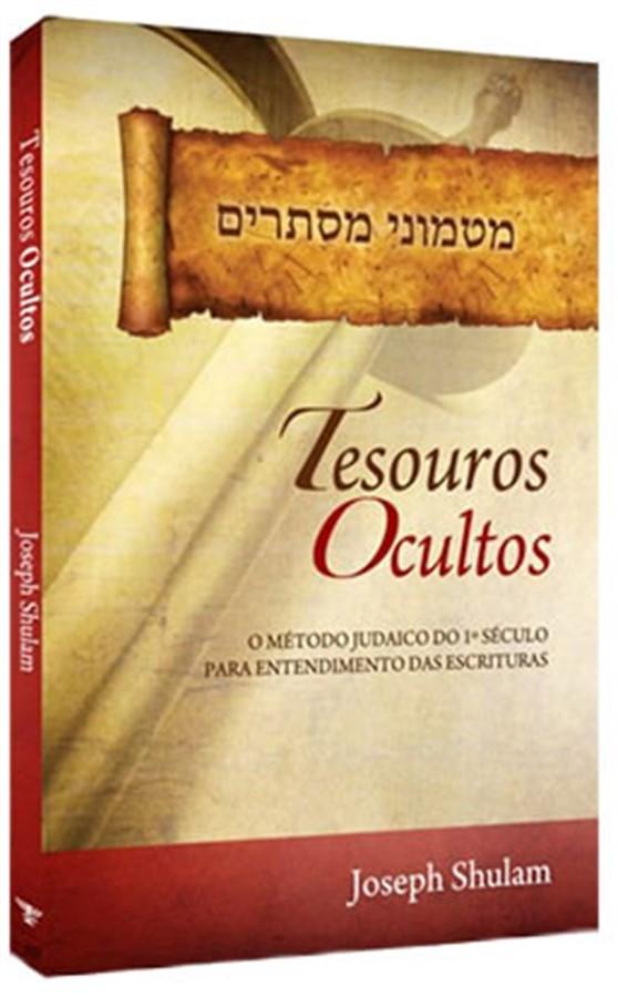 TESOUROS OCULTOS
