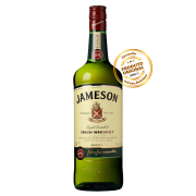 WHISKEY JAMESON 750ML