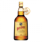 WHISKY WHITE HORSE 1LT