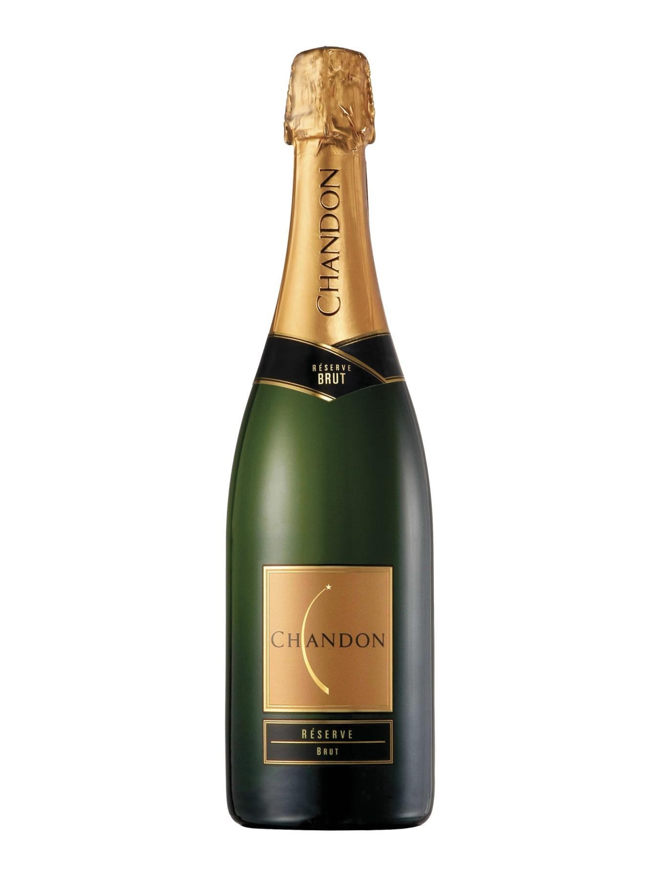 TESTE - ESPUMANTE CHANDON BRUT 750ML