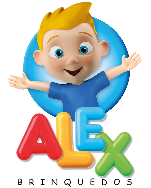 Alex Brinquedos
