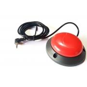 Acionador de pressão/ para pessoa com baixa mobilidade