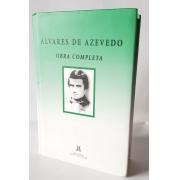 Álvares de Azevedo / Obra completa / Nova Aguilar