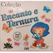 Coleção Infantil: Encanto E Ternura - 12 Livros