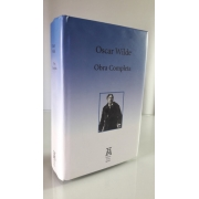Oscar Wilde - Obra Completa - Nova Aguilar Capa Azul