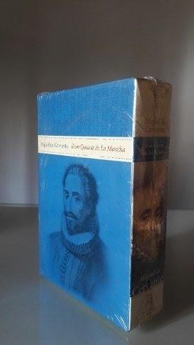 Miguel De Cervantes - Dom Quixote De La Mancha - Novo