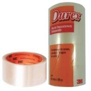 Fita Para Empacotamento Durex Acrílico 45mmX40m Transparente 3M