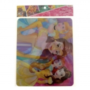 Mouse Pad Disney Princesa Etipel 3D