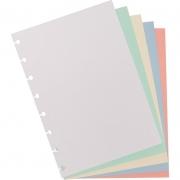 Refil A5 Colorido Caderno Inteligente 50Fls