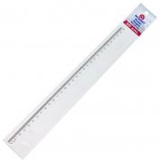 Régua Transparente Acrimet 30cm