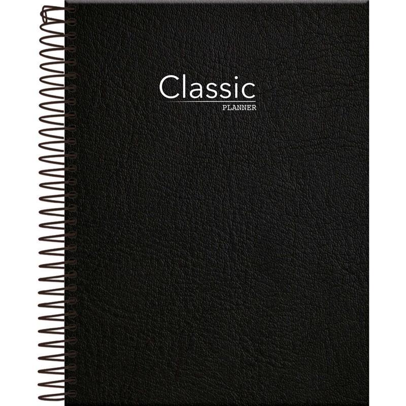 Agenda Permanente Classic Planner 96Fls Foroni