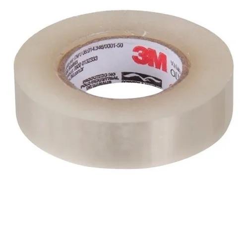 Fita Adesiva Durex Transparente 12mm X 30m 3M