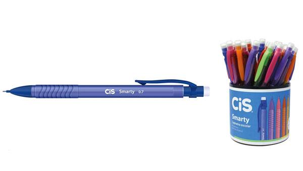 Lapiseira Cis Smarty Escolar 0.7mm