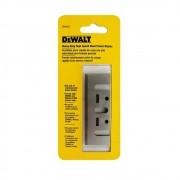 Faca Aço Rápido (HSS) 82 mm para Plaina Elétrica DW6655 - DeWalt