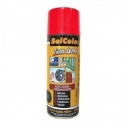 Tinta Spray Uso Geral 400ml Vermelho - 62053