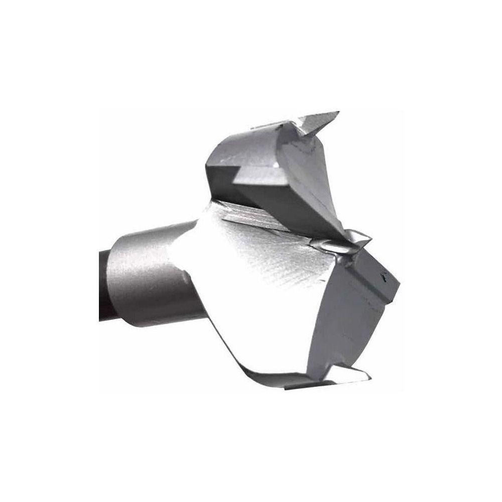 Broca Dobradiça 35mm C/ Riscador Separado Radix