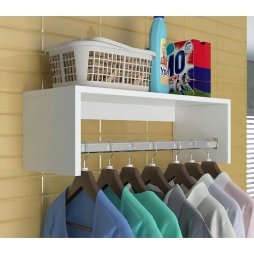 Cabideiro Closet 90cm