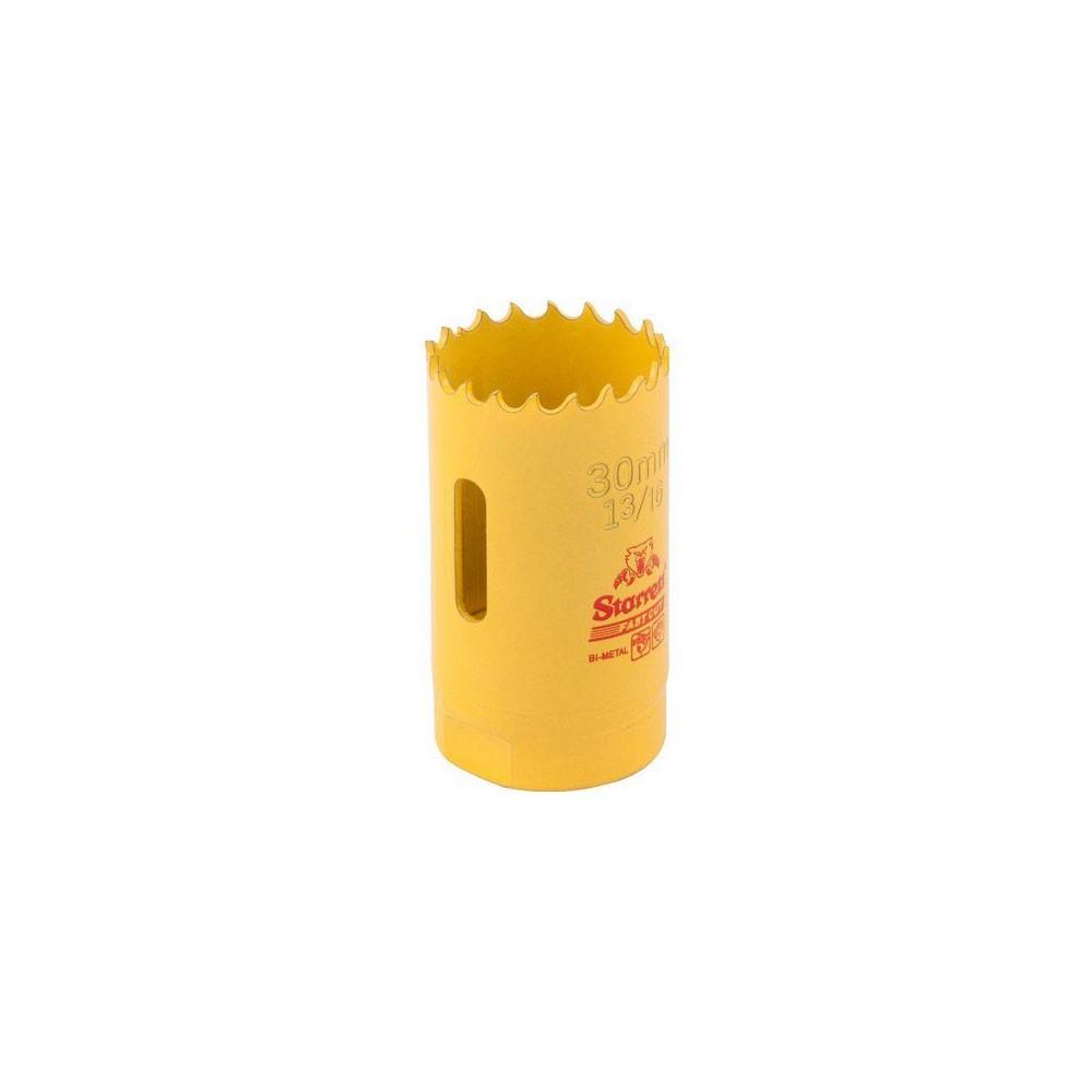 Serra Copo Fast Cut 1.3/16  30mm Starrett
