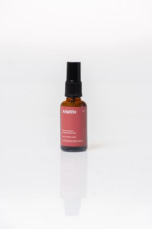 Bruma facial hidratante refrescante e revigorante - Esh Cooling & Revigorating  30 ml - face & body mist