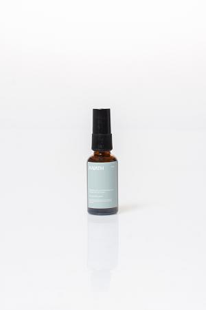 Bruma facial hidratante energizante - Tamara Daily Urban Protection 30 ml - face & body mist