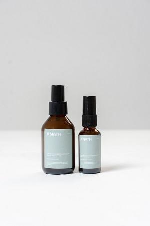 Kit Casa & Bolsa - Bruma facial hidratante energizante - Tamara Urban Protection Mist