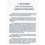 Água Benta Pelas Almas (A)