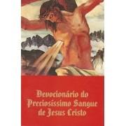 Devocionário do Preciosíssimo Sangue de Jesus Cristo