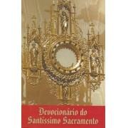 Devocionário do Santíssimo Sacramento
