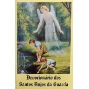 Devocionário dos Santos Anjos da Guarda