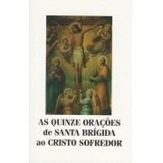 Quinze Orações de Santa Brígida