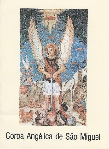Coroa Angélica de São Miguel Arcanjo