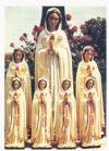 Coroa de Maria Rosa Mística