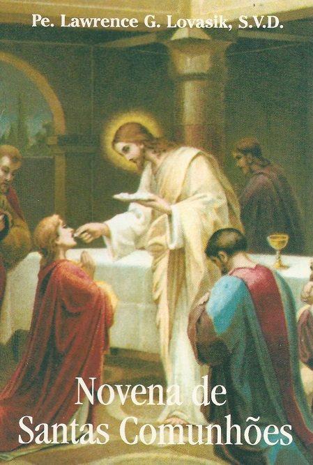 Novena de Santas Comunhões